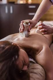 Massage Akwaterra